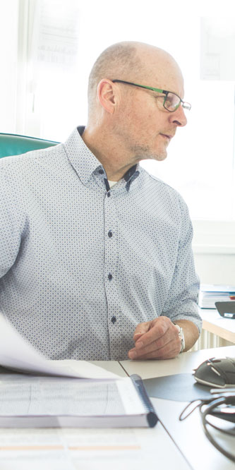 Ing. Albert Höllrigl
