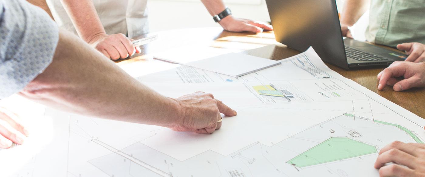 Planungs– und Beratungsleistungen