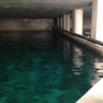 Wasserversorgungsanlage Roppen